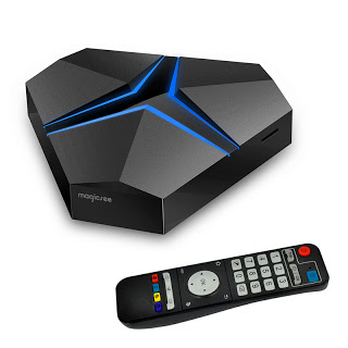 What is an Android TV Box